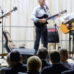 Concerts et Conférences-Concerts